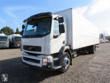 Camion Volvo FL240 4x2 10 m. Box Euro 5 fourgon occasion