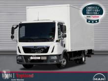 Camion furgone MAN TGL 8.190 4X2 BL, 6,1m , LBW, AHK, LGS