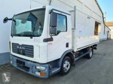 Kamion MAN TGL 8.150 BB 8.150 BB, Pritsche 2 x AHK R-CD plošina použitý