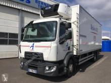 Renault D12 FRIGORIFIQUE BI TEMPERATURE truck used mono temperature refrigerated