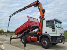 Camion ribaltabile trilaterale Iveco Eurocargo 190 E 35