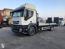 Camion porte engins Iveco Stralis AD 190 S 45