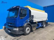 Kamion Renault Premium 300 cisterna chemikálie použitý