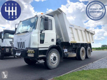 Astra HD8 64.38 truck used half-pipe tipper