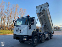 Camion Astra HD9 84.50 benne Enrochement occasion