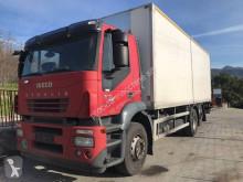 Camión furgón Iveco Stralis AD 260 S 31 Y/P
