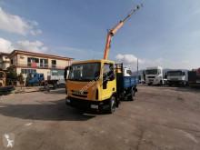 Camion ribaltabile Iveco Eurocargo 75 E 16