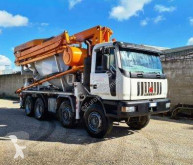 Camion Astra HD7 84.42 béton toupie / Malaxeur occasion
