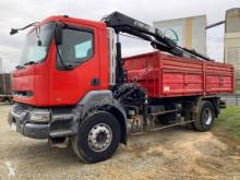 Renault Kerax 300 truck used tipper