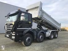 Kamion Iveco Stralis X-Way dvojitá korba použitý