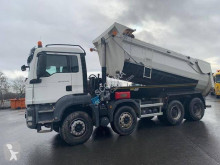 Camion halfpipe tipper MAN TGS 35.440