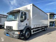Camion rideaux coulissants (plsc) Renault D-Series 280.18 DTI 8