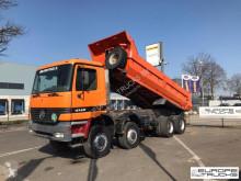 Kamion korba Mercedes Actros 4140
