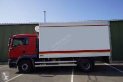 Lastbil MAN TGM 18.280 kylskåp mono-temperatur begagnad