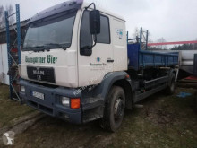 Camion MAN 18.264 benne occasion
