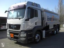 Camión MAN 26540FNL EURO5 cisterna usado