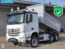 Camión Mercedes Arocs 2651 volquete usado
