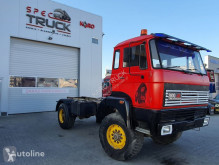 Camion DAF 2800 ATI ,4X4 FULL STEEL châssis occasion