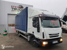 Camion Iveco EuroCargo ML 75E18, Full Steel, Manual savoyarde occasion