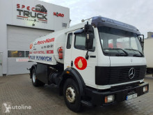 Camion Mercedes 1726 citerne occasion