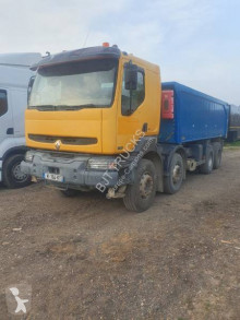 Camion benne Renault Kerax 420.40