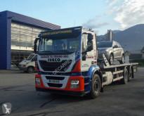 Camion Iveco Stralis AD 260 S 42 Y/FS-CM dépannage occasion