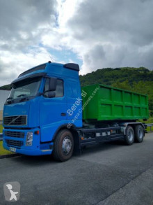 Volvo FH12 420 truck used hook arm system