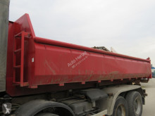 Tipper Abrollcontainer Decker Abrollcontainer