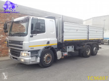 DAF CF truck used tipper