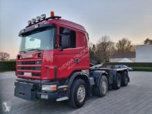 Camion polybenne Scania R 480