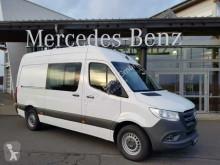 Mercedes Sprinter Sprinter 319 CDI 7G Klima 2xSchiebetür Fenster furgão comercial usado