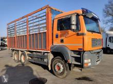 Camion MAN TGA 33.350 plateau occasion