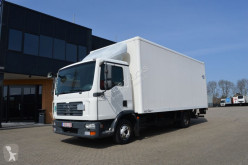 Camion MAN 8.180 * Manual * * fourgon occasion