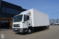 Camion furgone MAN 8.180 * Manual * *