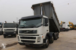 Volvo FM 440 truck used tipper