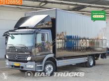 Camião Mercedes Atego 1218 furgão usado