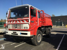 Camião veículo de bombeiros combate a incêndio Renault Midliner 210