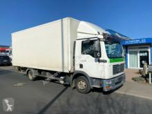 Camion MAN TGL TGL 7.150 Koffer Ladebordwand Dhollandia fourgon occasion