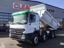 Kamion Mercedes Actros 4146 korba použitý