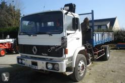 Camión Renault Gamme G 230 volquete benne TP usado