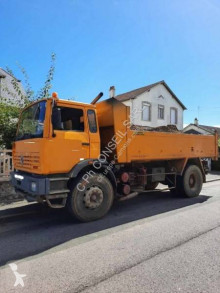 Camion Renault Gamme G 230 benne occasion