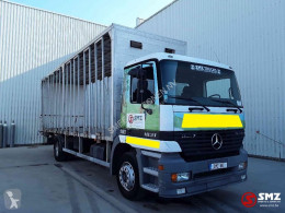 Mercedes Actros 1831 used other trucks