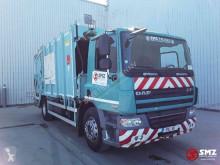 DAF CF 250 мусоровоз б/у