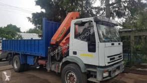 Kamion vícečetná korba Iveco