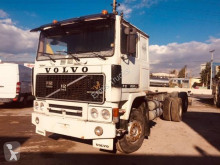 Camion Volvo F12 360 châssis occasion
