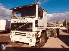 Camião chassis Volvo F12 360