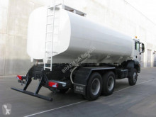 Camion Stokota STOKOTA-STAAL 25 000L-WATER/ NIEUW/NEW/NEUF citerne à eau occasion