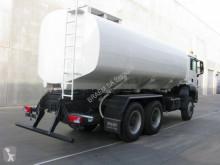 Camión cisterna de agua Stokota STOKOTA-STAAL 25 000L-WATER/ NIEUW/NEW/NEUF