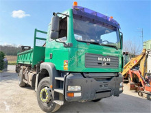 Camión volquete volquete bilateral MAN TGA 18.313
