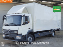 Camion Mercedes Atego 1224 fourgon occasion